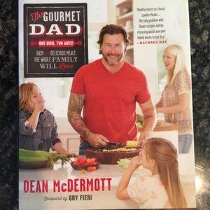 Gourmet Dad Cookbook
